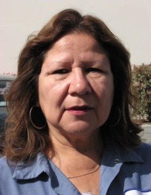 Debbie Romero