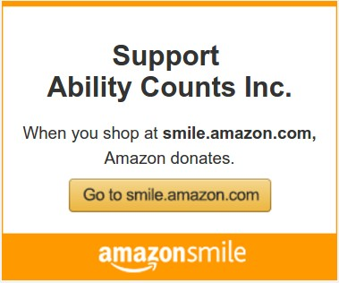 Ability Counts Amazon Smile